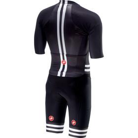 Castelli Sanremo 4.0 Speed Suit Herren black